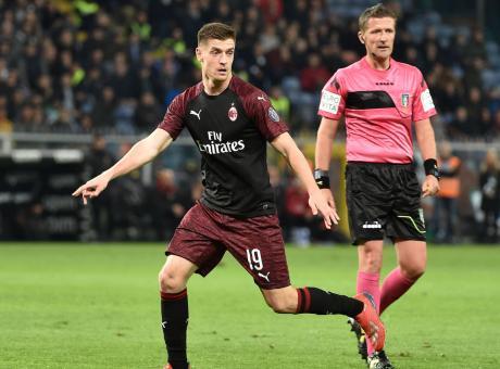 Il Milan paga l'errore di Donnarumma, ma Orsato è stato il migliore in campo
