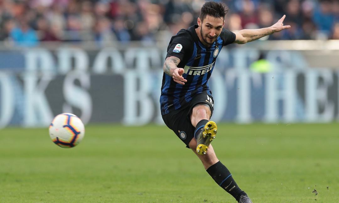 Inter, anche contro la sorte!