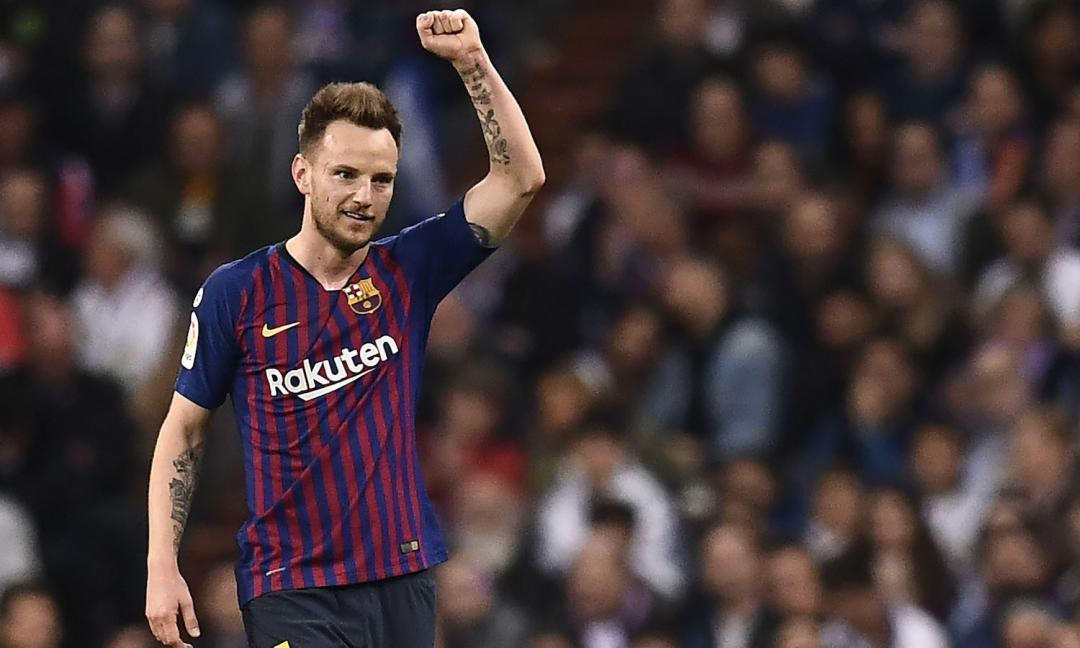 Rakitic all'Inter: altra illusione stile-Modric?