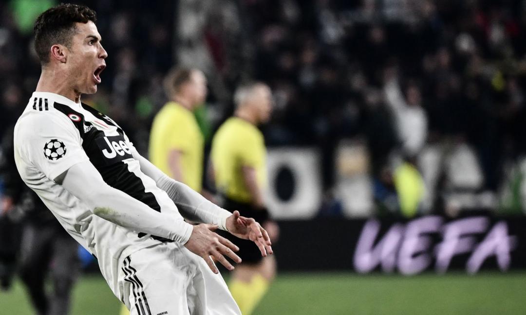 Ronaldo non può essere squalificato!