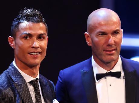 Zidane e l'idea Juve sfumata: Ronaldo già lo sapeva, preallertato da Mendes