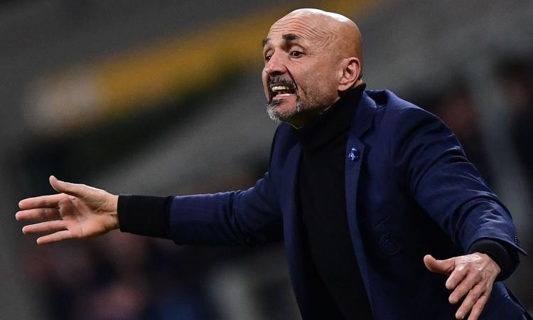 Giudice Sportivo: curva dell'Inter a rischio chiusura per ululati a Kessie. 3 giornate a Ola Aina, graziato Spalletti