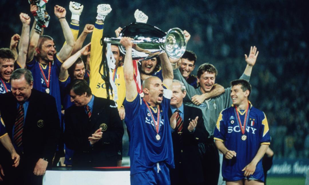 L'epoca d'oro - Il ritorno della Juventus Europea
