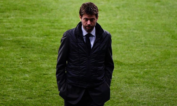 Juve, Agnelli: 'Allegri resta, incontro per parlare del futuro. L'Ajax ha meritato ampiamente' VIDEO