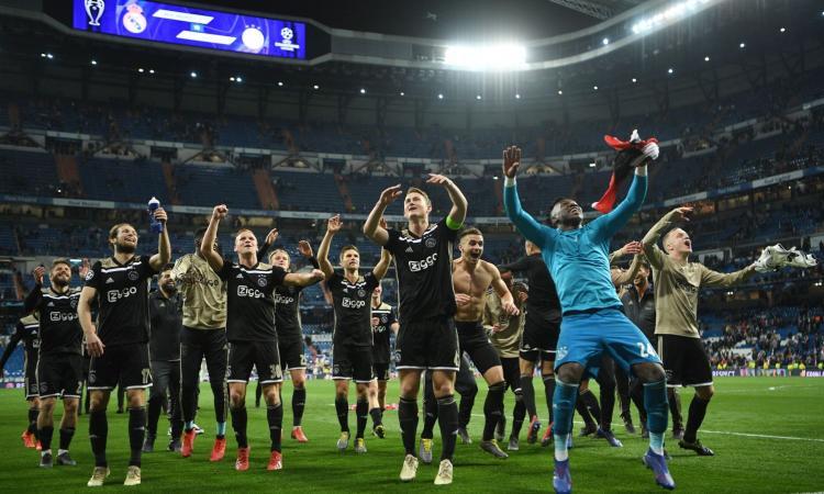 'Voglio un agente che porti mio figlio all'Ajax! In Italia non lo fanno giocare'