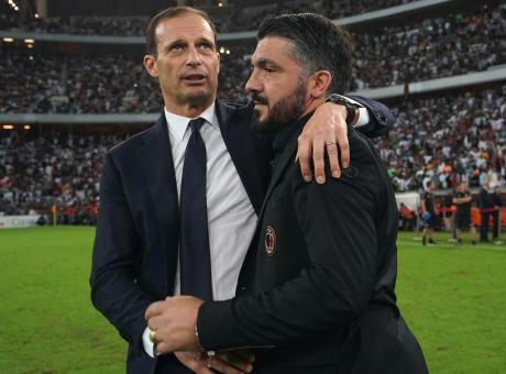 Milan: Gattuso è una garanzia, mandarlo via è pericoloso