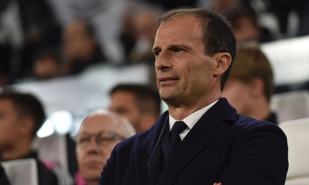 Allegri come Copperfield, Juve sei stata magica!