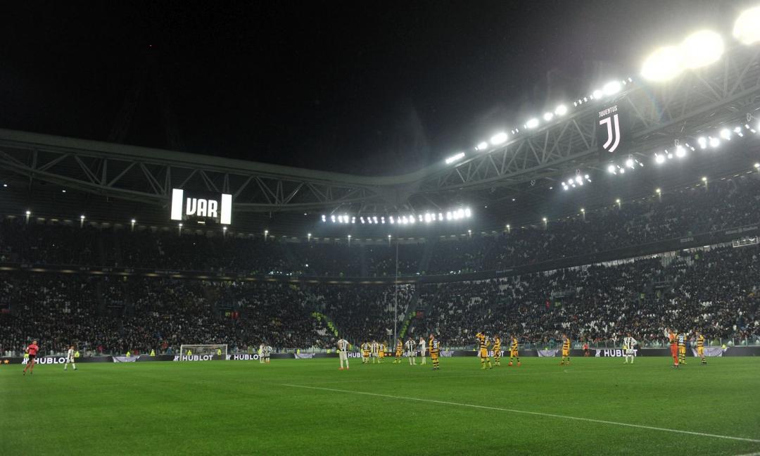 Uno Stadium più caldo del Bernabeu!