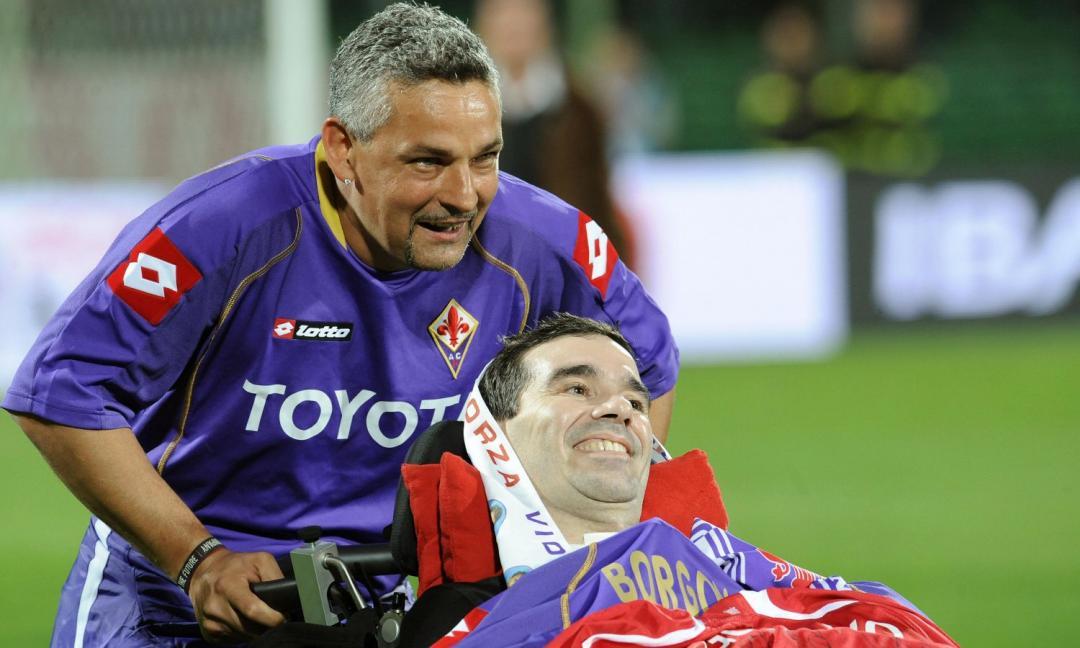 Il numero 10 più numero 10 del calcio italiano