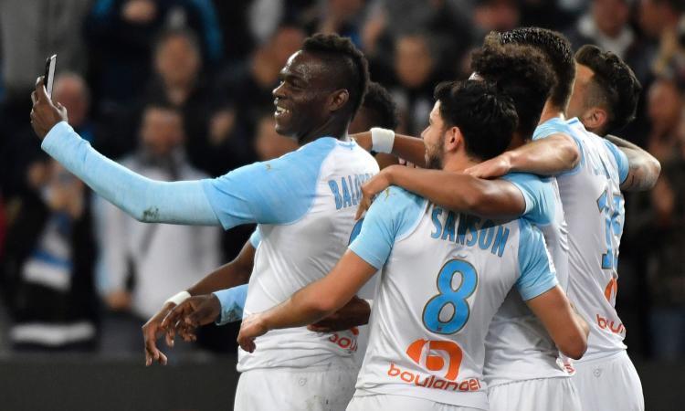 Futuro Balotelli, tre squadre italiane lo vogliono