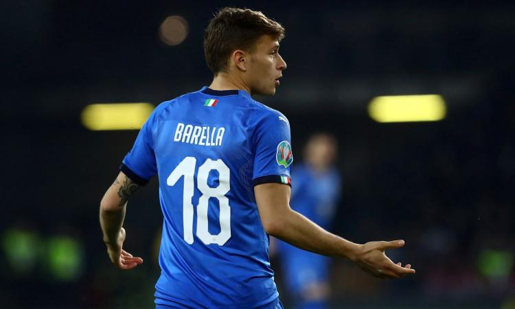 Inter, agente di Barella e Nainggolan in sede: le ultime. Arriva anche Perisic VIDEO