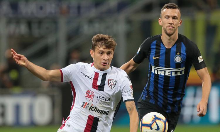 Barella all'Inter, Giulini: 'Era l'estate giusta, ma sa che un giorno tornerà al Cagliari'
