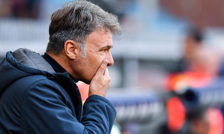 Baroni: 'La Fiorentina ha messo a disagio la Juventus, servono giocatori come Castrovilli'