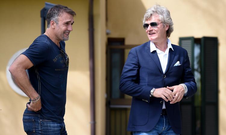Batistuta torna alla Fiorentina? 'Lusingato e molto felice, entusiasta di Commisso'