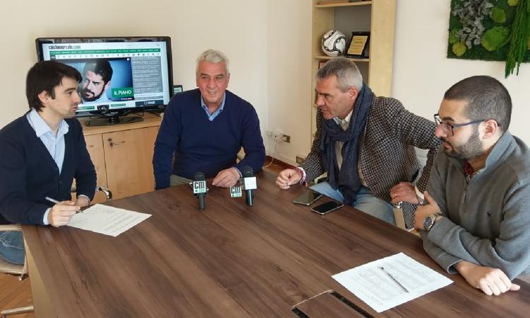 Forum con Beccalossi: 'Basta schemi, liberiamo la fantasia. Tonali? Inter o Milan. Fagioli e Riccardi da Mancini'