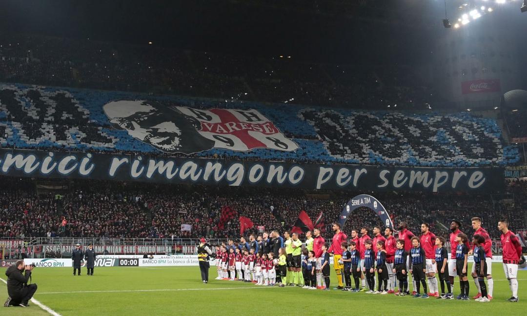 Un'Inter tutta nuova, senza Icardi
