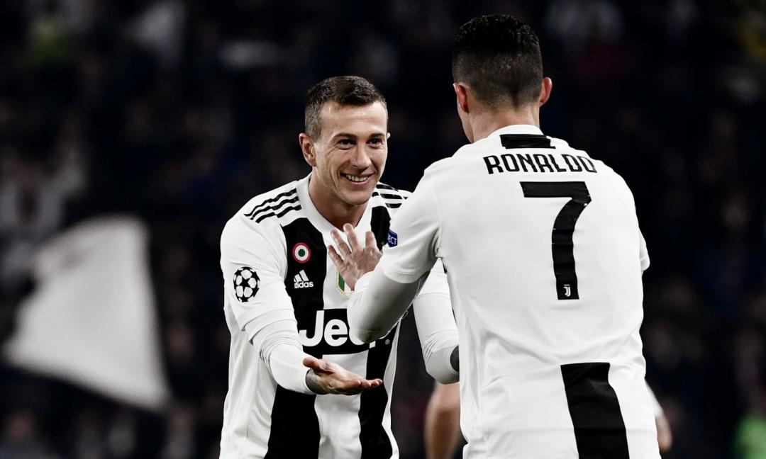 Juve-Atletico: un arbitraggio a favore della Juve!