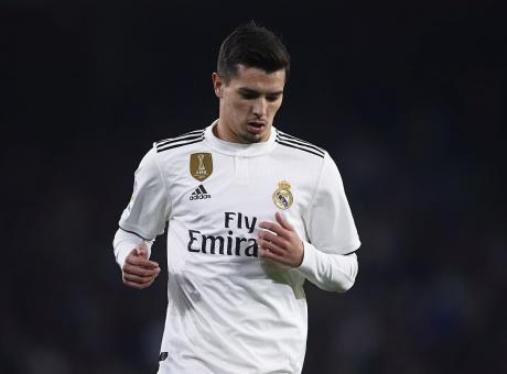 Real Madrid, Brahim resta