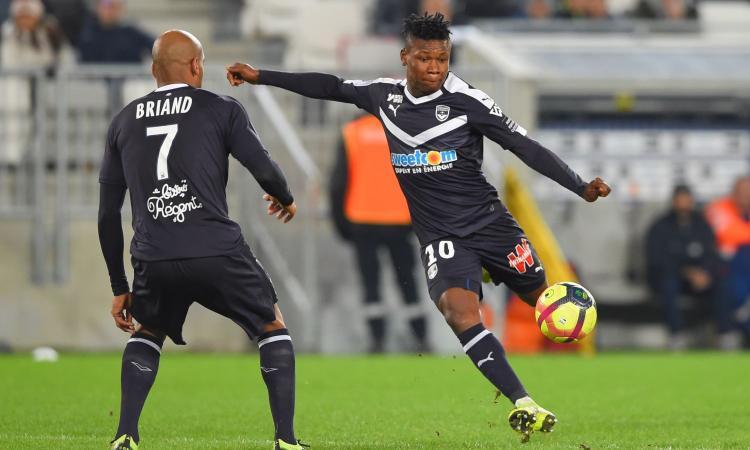 Ligue 1: pareggio tra Nizza e Bordeaux nella sfida tra Vieira e Paulo Sousa