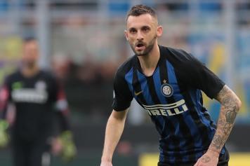 buy cheap c3d35 c8967 Inter team news: Brozovic still trains apart, Keita set to ...