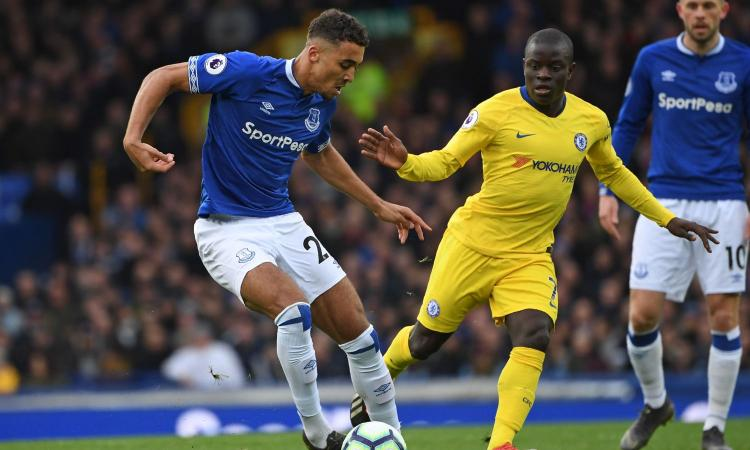 Chelsea: tre squadre su Kanté