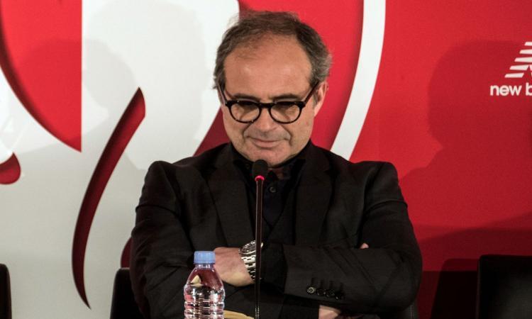 Milan, Campos potrebbe portare un suo pupillo