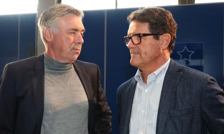 Sconcerti: 'Capello miglior allenatore italiano di sempre. Poi Ancelotti e Sacchi. Ecco la mia top 10'