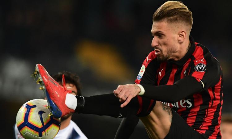 Milan, due richieste per Castillejo. E i rossoneri aprono sulla formula
