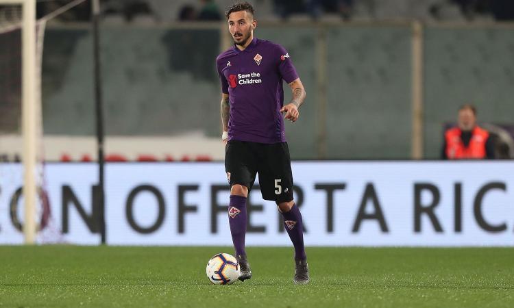 Fiorentina, Hugo e Ceccherini con le valigie