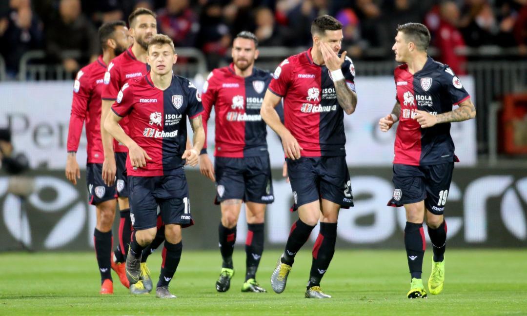 Cagliari, il punto della situazione in vista del Bologna