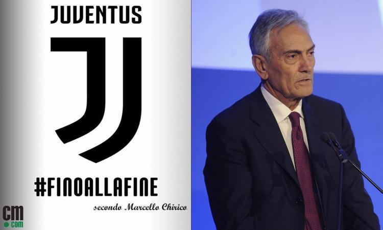 Chirico: i tribunali smontano Calciopoli. Figc, ora basta fare come Ponzio Pilato!