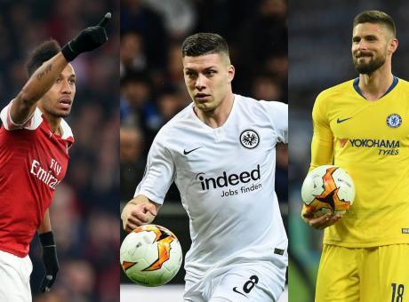 Europa League, da Chelsea e Arsenal all'Eintracht Francoforte: ecco tutti i pericoli per il Napoli ai quarti di finale