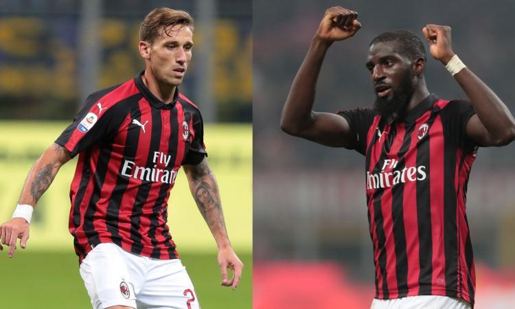 Milan, dubbio Bakayoko-Biglia: chi deve giocare? VOTA IL SONDAGGIO