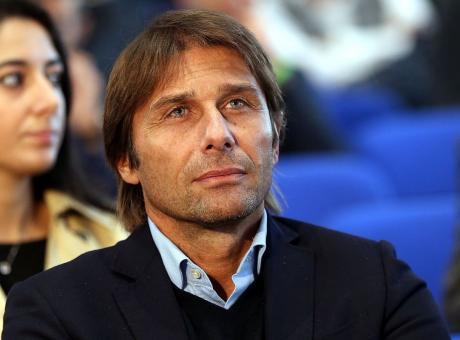 Totti chiama Conte alla Roma