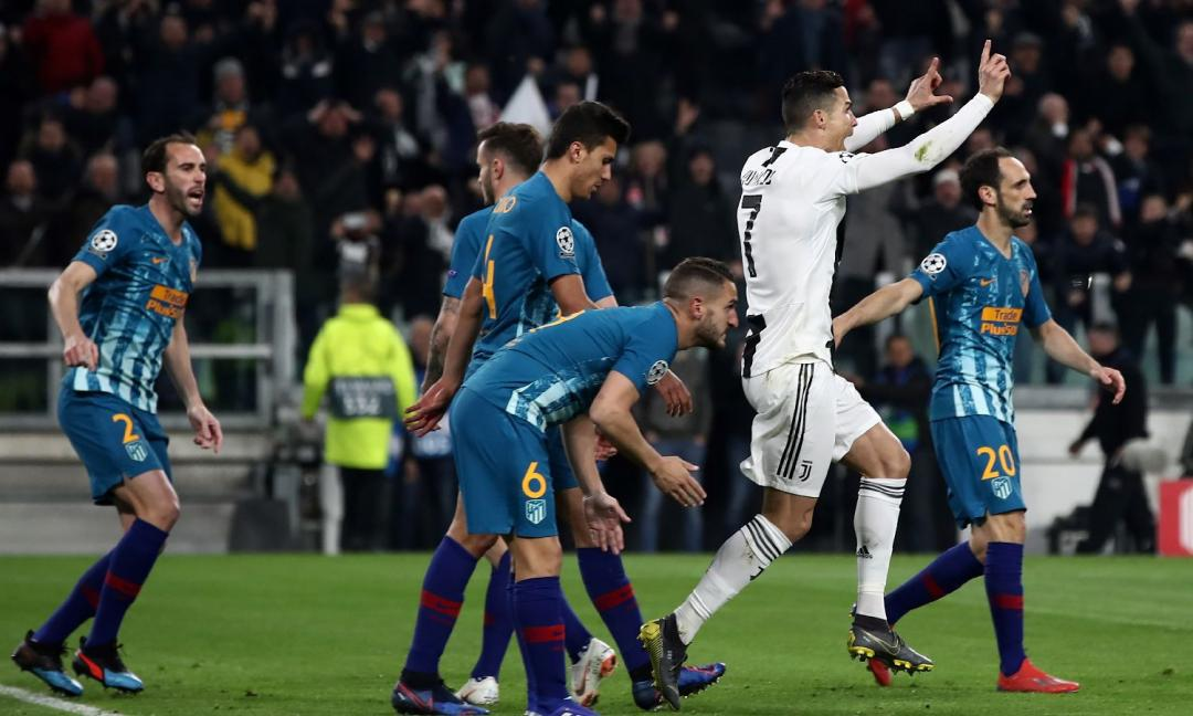Juventus, il passaggio del turno vale 10,5 milioni!