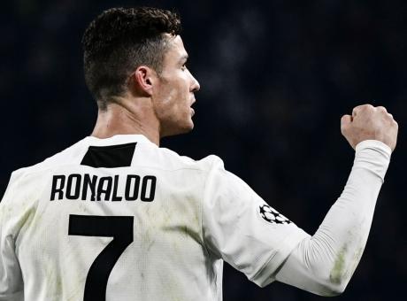 Juve, denuncia dell'Atlético per Cristiano Ronaldo!