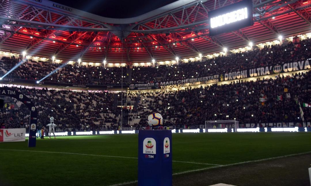 A che Stadio siamo in Italia?
