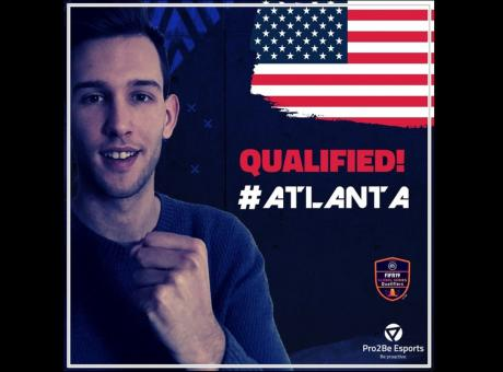 Fifa 19: l'italiano Daniele 'Dagnolf96' Tealdi si qualifica per il Licensed Qualifier di Atlanta