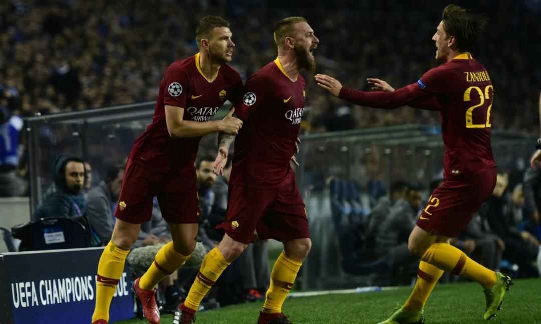 De Rossi, accuse pesanti scappate in conferenza