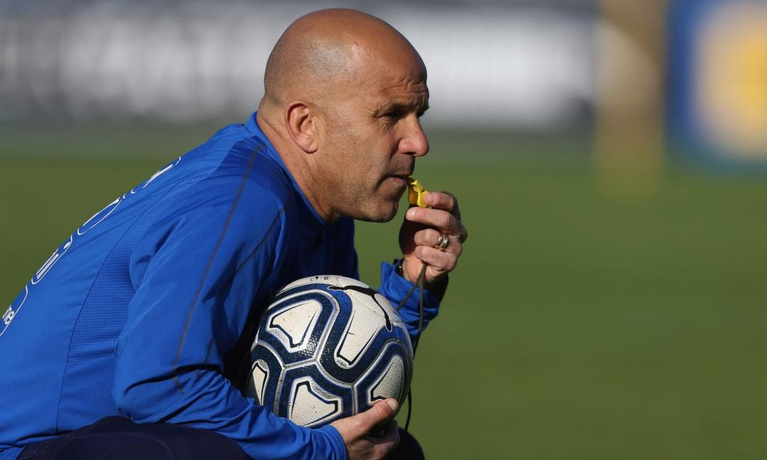 Dubbi sull'Under 21 di Di Biagio
