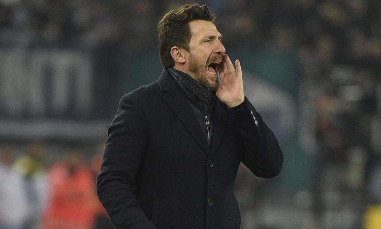 Roma, il tifoso Gasparri: 'Di Fracesco un professionisto vero. Quella telefonata...'