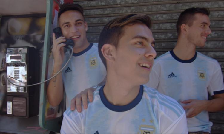 Dybala-Lautaro: intesa con l'Argentina, aspettando l'Inter e l'intrigo con Icardi