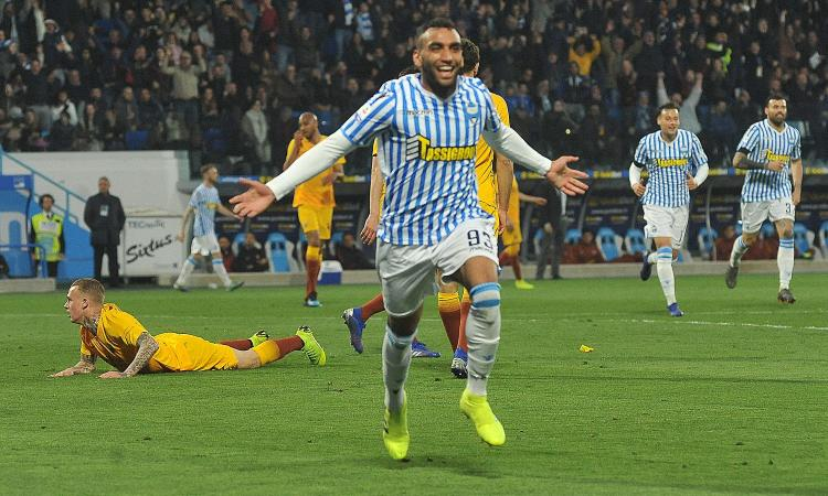 Spalmania: Fares all'Inter, che regalo!
