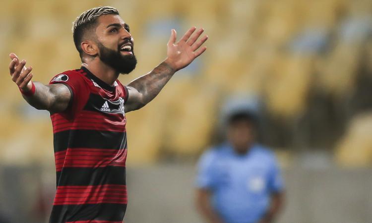 Gabigol: comunicazione dall'Inter sul futuro dopo l'altro exploit al Flamengo