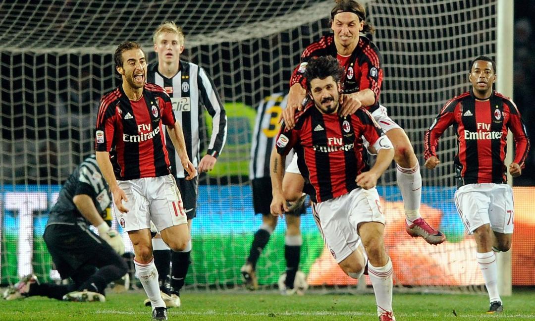Milan, l'inizio di una nuova era