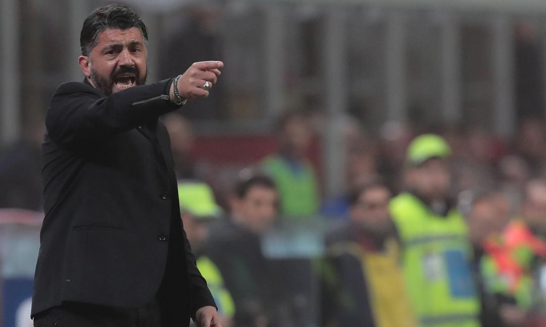 Gattuso e Donnarumma affossano il povero Milan