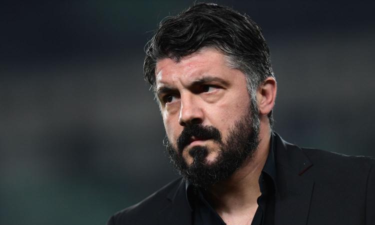 Derby Milan-Inter, Gattuso nettamente favorito per i bookies. Piatek-Martinez...