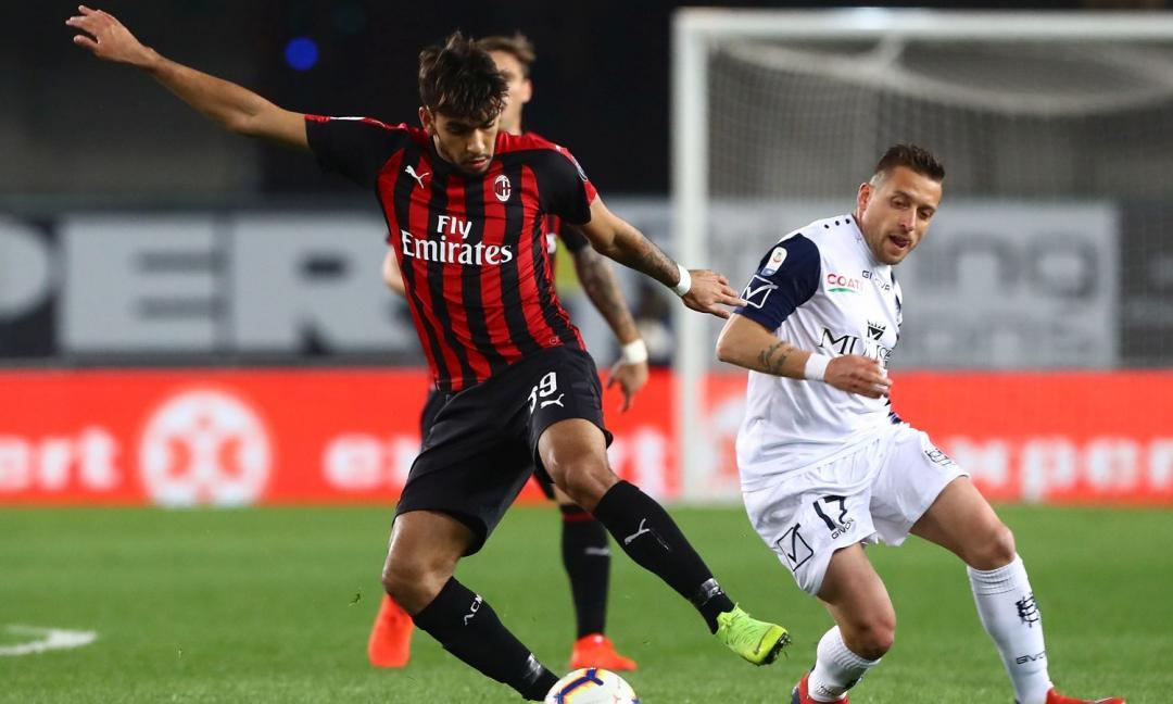 Sei partite per diventare il Milan
