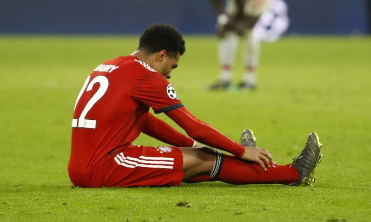 Bayern Monaco, UFFICIALE: Gnabry positivo al Covid, salta il PSG