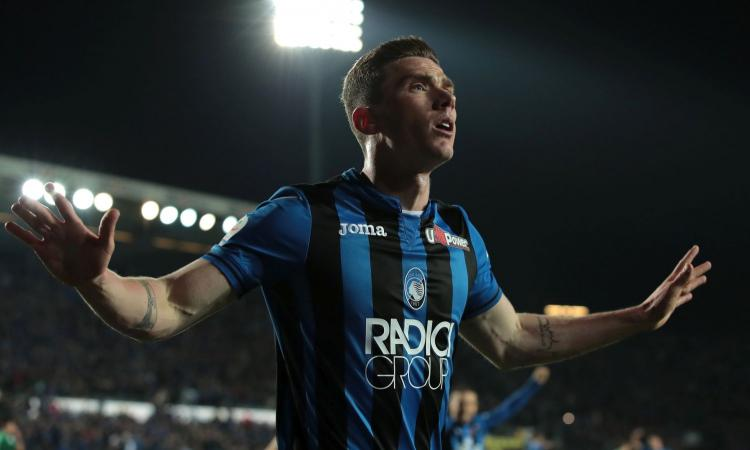Atalanta, Gosens allontana il Milan: 'Il mio sogno è la Bundesliga!'